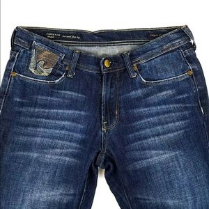 Citizens Of Humanity Jeans Palsama 008 Low Waist